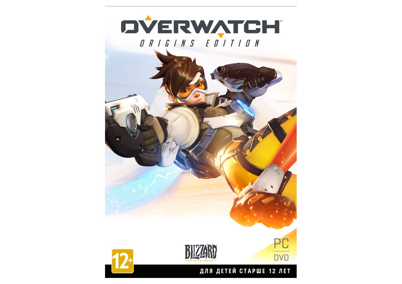 PC Overwatch: Origins Edition PC
