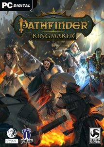 PC Pathfinder: Kingmaker