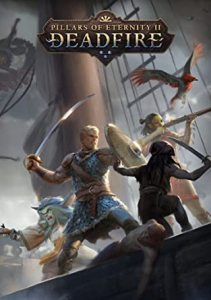 PC Pillars of Eternity II: Deadfire