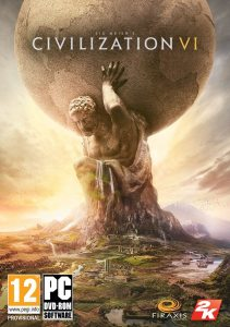 PC Sid Meier's Civilization VI