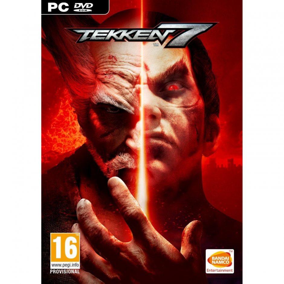 PC Tekken 7 PC