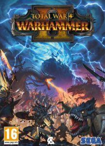 PC Total War: Warhammer II (DVD)
