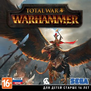 PC Total War: WARHAMMER. Old World Edition