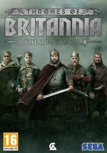 PC Total War Saga: Thrones of Britannia