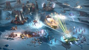 PC Warhammer 40,000: Dawn of War III. Limited Edition PC