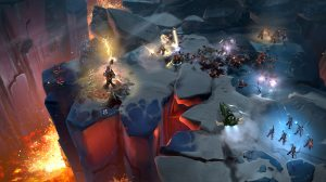 PC Warhammer 40,000: Dawn of War III PC