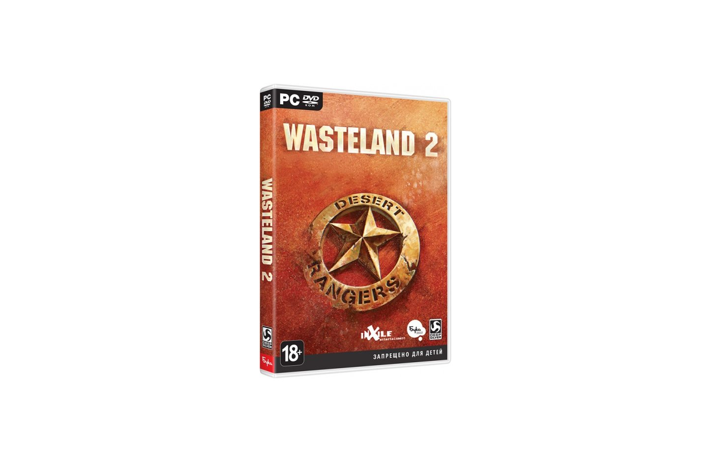 PC Wasteland 2 PC