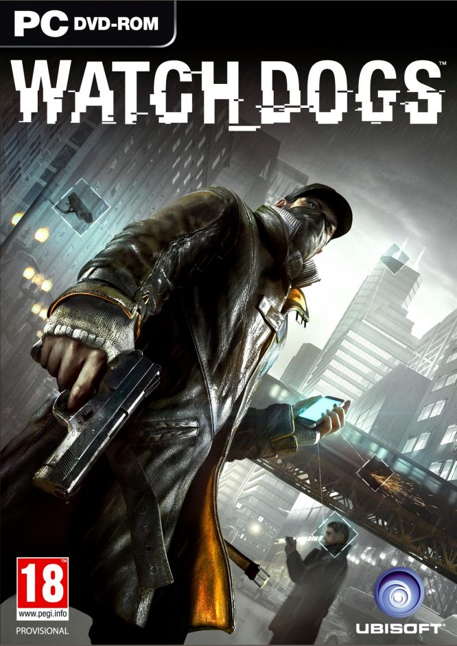 PC Watch Dogs PC