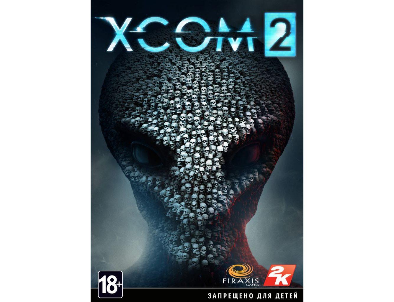 PC XCOM 2 PC
