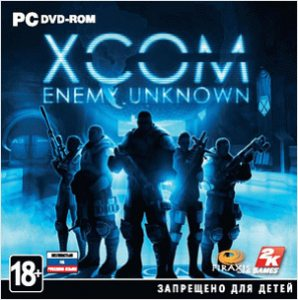 PC XCOM. Enemy Unknown