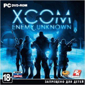 PC XCOM. Enemy Unknown