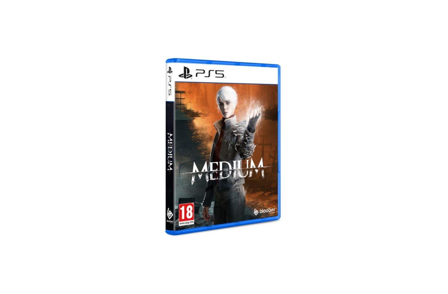 The Medium. Стандартное издание