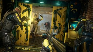Tom Clancy's Rainbow Six: Эвакуация