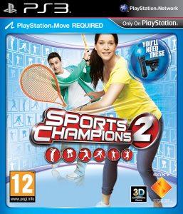 PS3 Праздник спорта 2