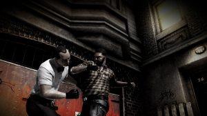 PS3 Схватка (только для PS Move) PS3