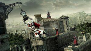 PS3 Assassin's Creed: Братство крови PS3