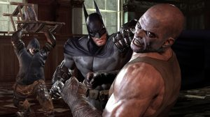 PS3 Batman: Arkham City. Game of the Year Edition PS3