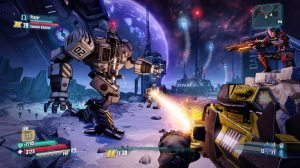 PS3 Borderlands: The Pre-Sequel PS3