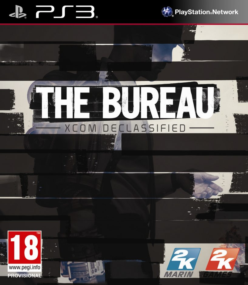 PS3 Bureau: XCOM Declassified PS3