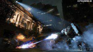 PS3 Crysis 2 PS3
