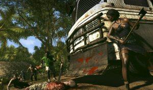PS3 Dead Island. Полное издание PS3