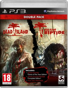 PS3 Dead Island. Полное издание