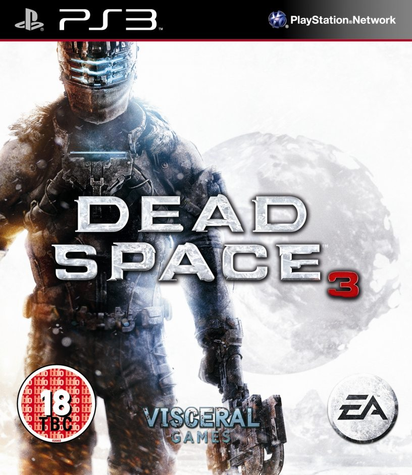 PS3 Dead Space 3 PS3