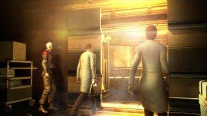 PS3 Deus Ex: Human Revolution PS3