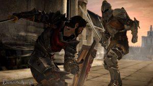 PS3 Dragon Age 2 PS3