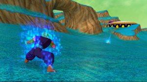 PS3 Dragon Ball: Raging Blast PS3