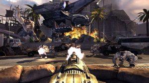 PS3 Duke Nukem Forever PS3