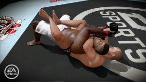 PS3 EA Sports MMA PS3