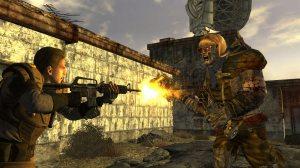 PS3 Fallout: New Vegas PS3