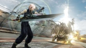 PS3 Final Fantasy XIII PS3