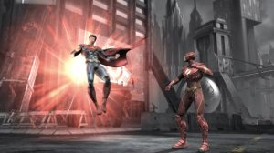 PS3 Injustice: Gods Among Us. Ultimate Edition PS3