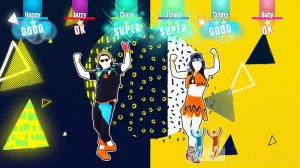 PS3 Just Dance 2018 PS3