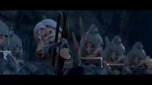 PS3 LEGO Властелин Колец PS3