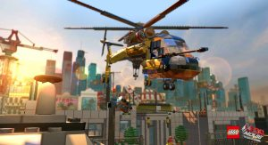 PS3 LEGO Movie Videogame PS3