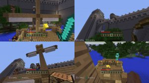 PS3 Minecraft PS3