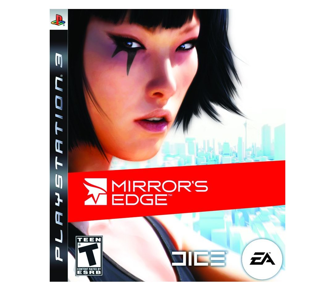 PS3 Mirror's Edge PS3