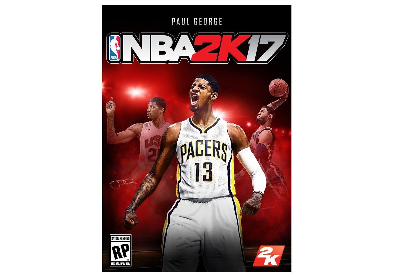 PS3 NBA 2K17 PS3