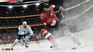 PS3 NHL 16. Legacy Edition PS3