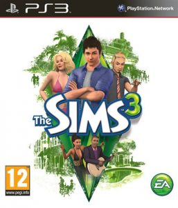 PS3 Sims 3
