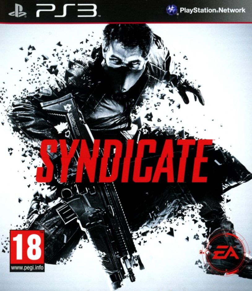 PS3 Syndicate PS3