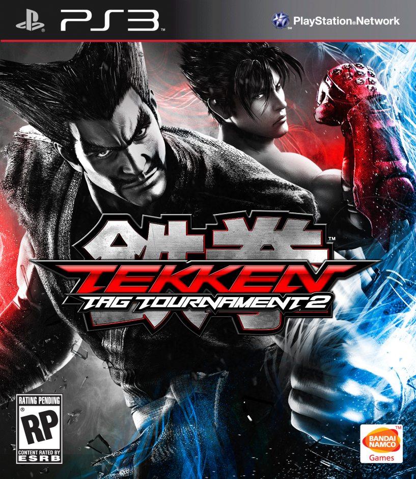 PS3 Tekken Tag Tournament 2 PS3