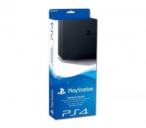 Подставка для вертикальной установки PS4 Slim Pro