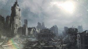 PS 4 Метро 2033. Возвращение PS 4