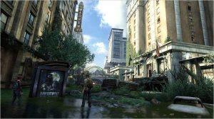 PS 4 Одни из нас. Обновленная версия (Хиты PlayStation) PS 4