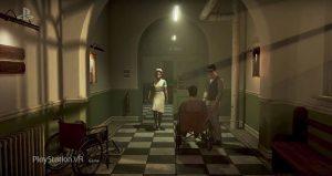 PS 4 Пациент (только для VR) PS 4