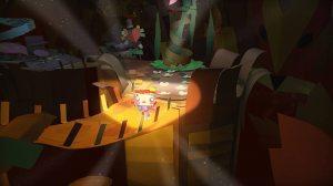 PS 4 Сорванец: Развернутая история PS 4